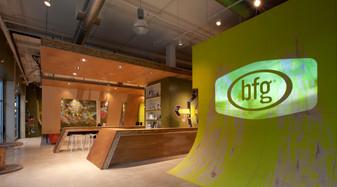 BFG Headquarters