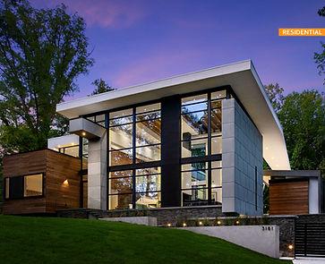 Atlanta Modern Architecture