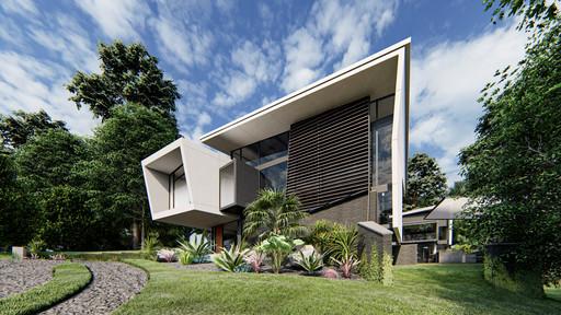 Urban Artist Residence