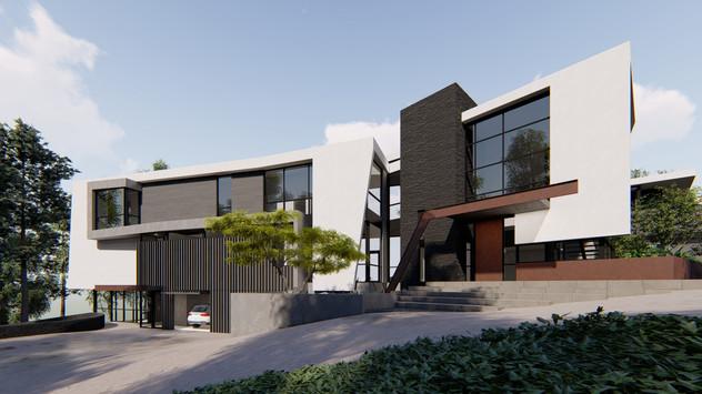 Broadland Residence