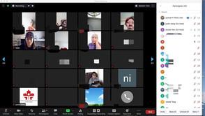 Frontline Worker Experience Sharing Event Summary 前线工人经理分享会终结