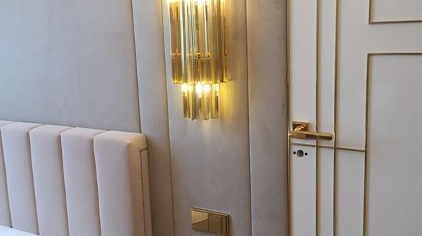 private penthouse in Vienna, Austria