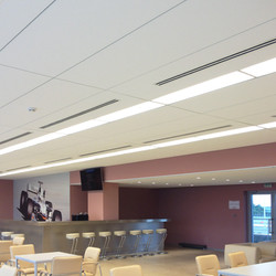 VIP lounges, Moscow Raceway