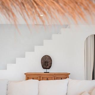 villa in Cala Vadella, Ibiza, Spain