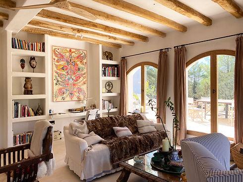 villa in Forada - el POP design
