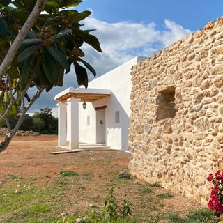 Renovation of historical finca in San Lorenzo