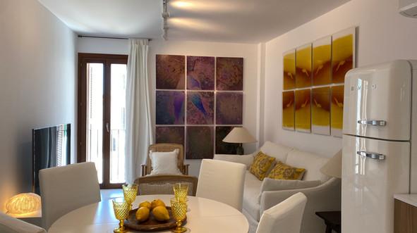 apartment in Eivissa Old Town