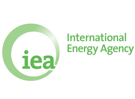 IEA Global EV Outlook 2019