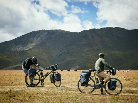 Tour of Lijiang