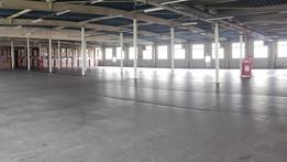 【保管スペースをお探しの方】草加支店 倉庫のご案内