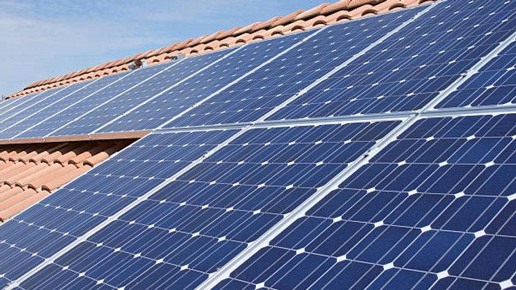 JKG 2000W Solar Power System