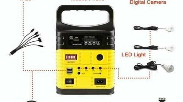 Enersys SBS170F 12V 170Ah 10HR AGM TPPL - Battery