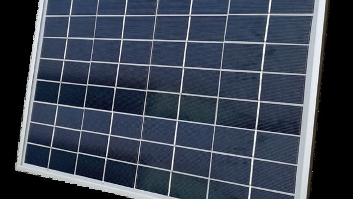 JKG 150W Solar Power System