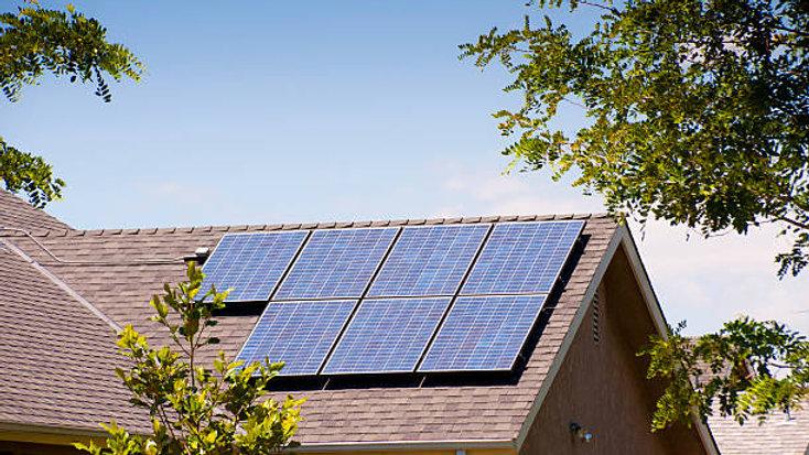 JKG 1000W Solar Power System