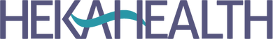HEKA HEALTH company logo