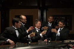 Bachelor/ette Parties