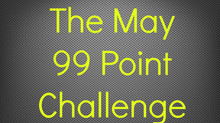 The May 99 Point Challenge
