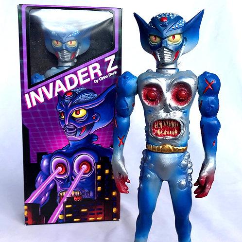 Invader Z by Grim Dork