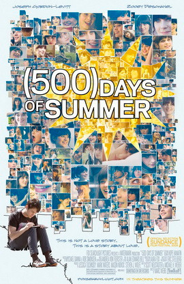 Finding Autumn: Why (500) Days of Summer is the Most Honest Romance Film