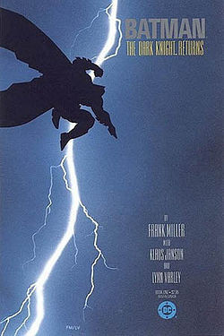 The 'Dark Knight' is Back! Why We Need Frank Miller's Fearless Attitude in a World Full of T