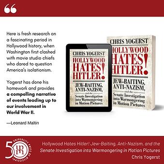 Yogerst_Hollywood Hates Hitler blurb.png