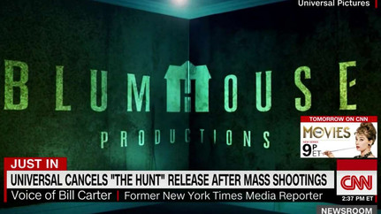 'The Hunt' May Be a Victim of America's Misdirected Outrage