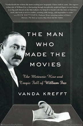 The Man Who Saved Movies From Thomas Edison's Monopoly