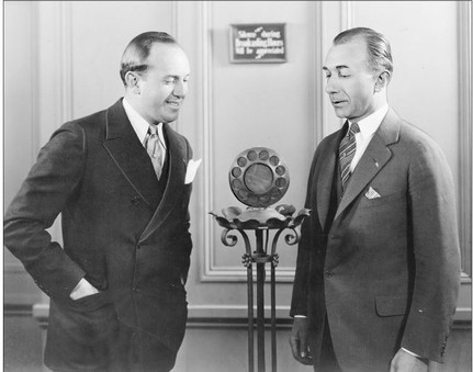 """Many Opinions, But Little Tolerance"": What Warner Bros. Co-Founder Harry Warner Can Teach Today's P"