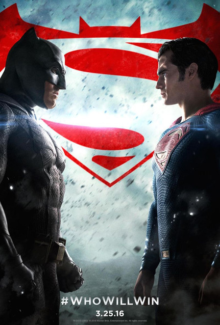 """Batman v Superman"" and the Problem with Contemporary Film Criticism"