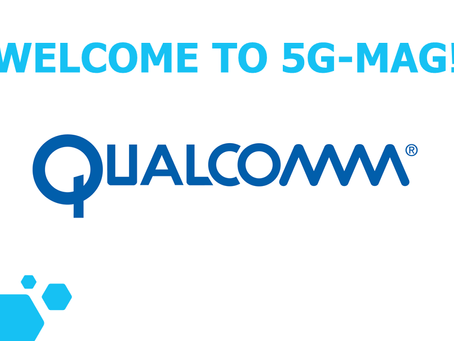 Qualcomm joins 5G-MAG