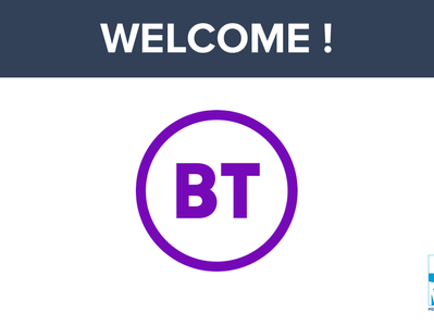 5G-MAG welcomes BT as new member