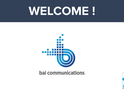 5G-MAG welcomes BAI Communications as new member