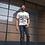 "Thumbnail: ""Retro"" Design Unisex Tee"