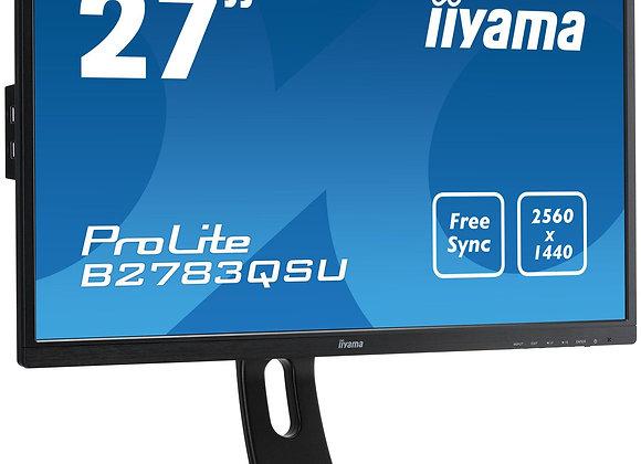 """Iiyama Prolite 27"""""""