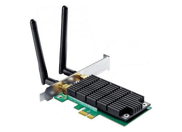 Carte réseau Wi-Fi tp-link Archer AC1200 bi-bande PCIe