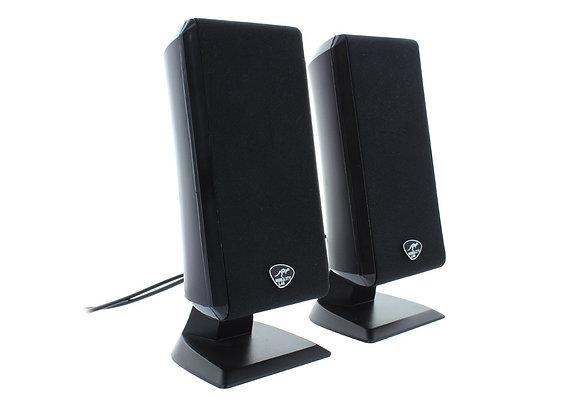 Multimedia Speaker Mobility Lab