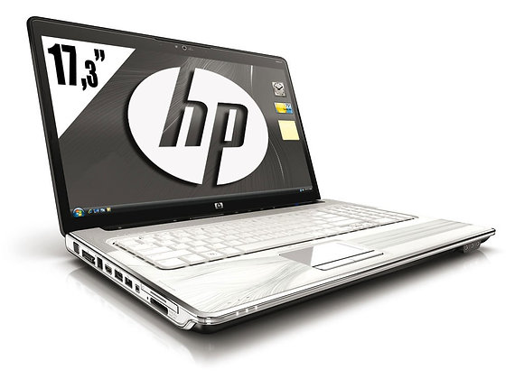 Occasion HP 17""