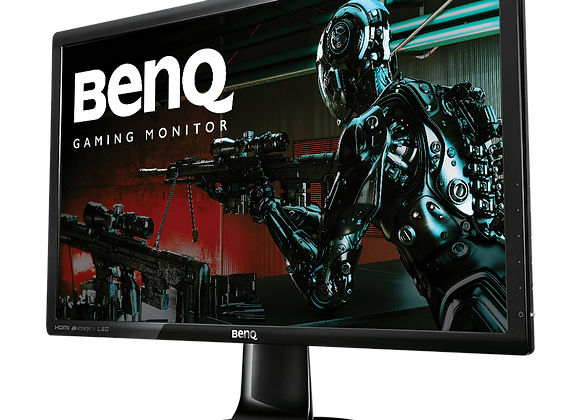 Ecran Gaming BENQ GL2760 LED 27'' (69cm)