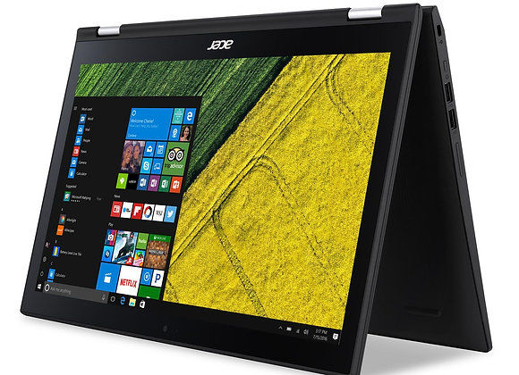 Acer Spin 360° Tactile