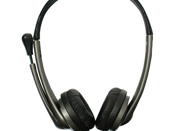 Bluestork casque MC 100