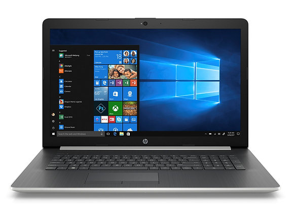 Hp Laptop 17.3""