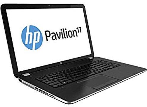 "HP Pavilion 17"""