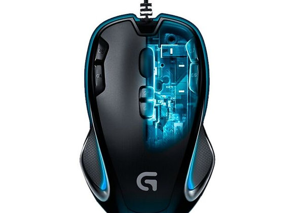 Souris Logitech Gaming G300s