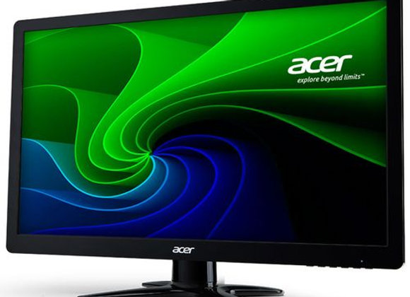 "Ecran plat LED 24"" Acer FULL HD"