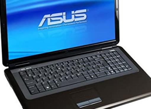 Occasion Ordinateur portable Asus 17