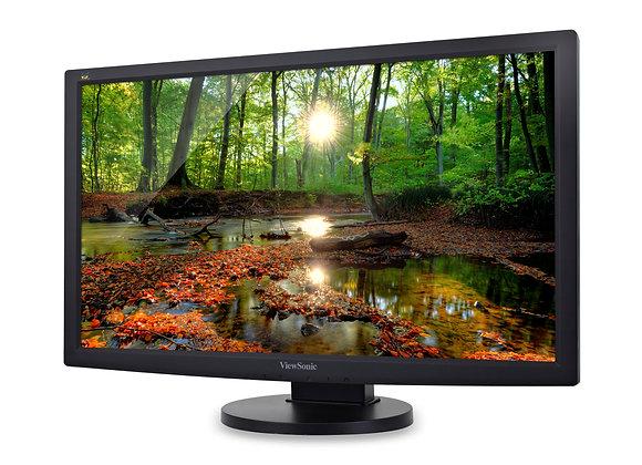 "Ecran plat LED 22"" Viewsonic FULL HD"