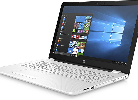 HP Multimédia 15 Blanc