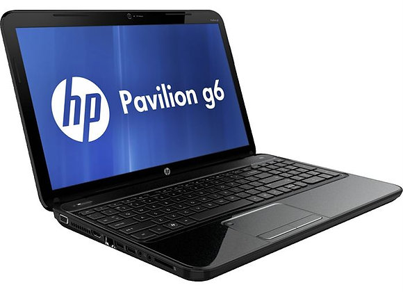 Portable reconditionné HP 15""