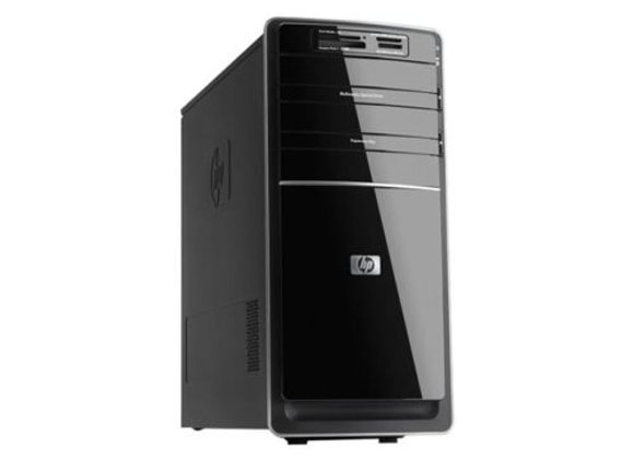 Pc occasion HP