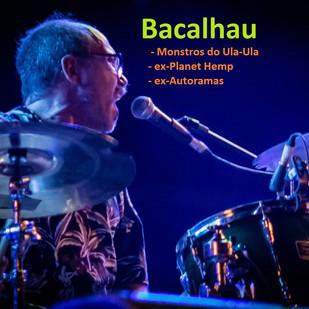 Bacalhau - Entrevista